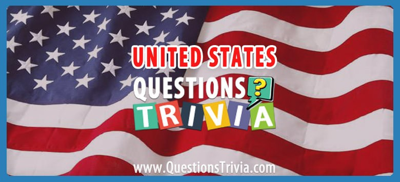 United States Trivia Questions Category