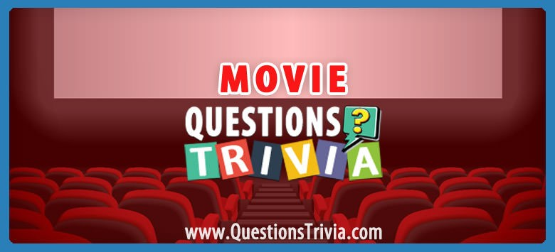 movie trivia category
