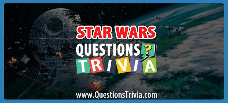 star wars trivia category