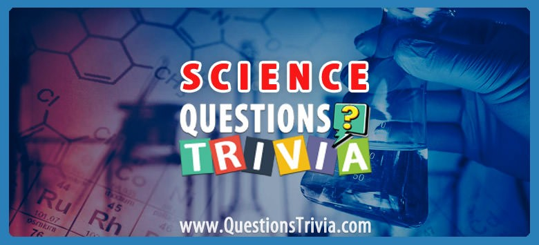 Science Trivia Category