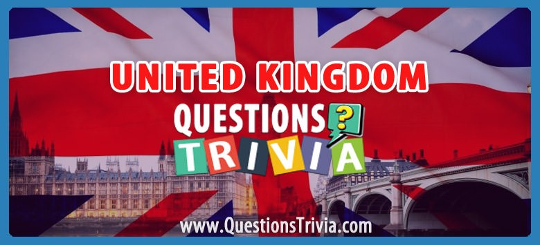 United Kingdom Trivia Category